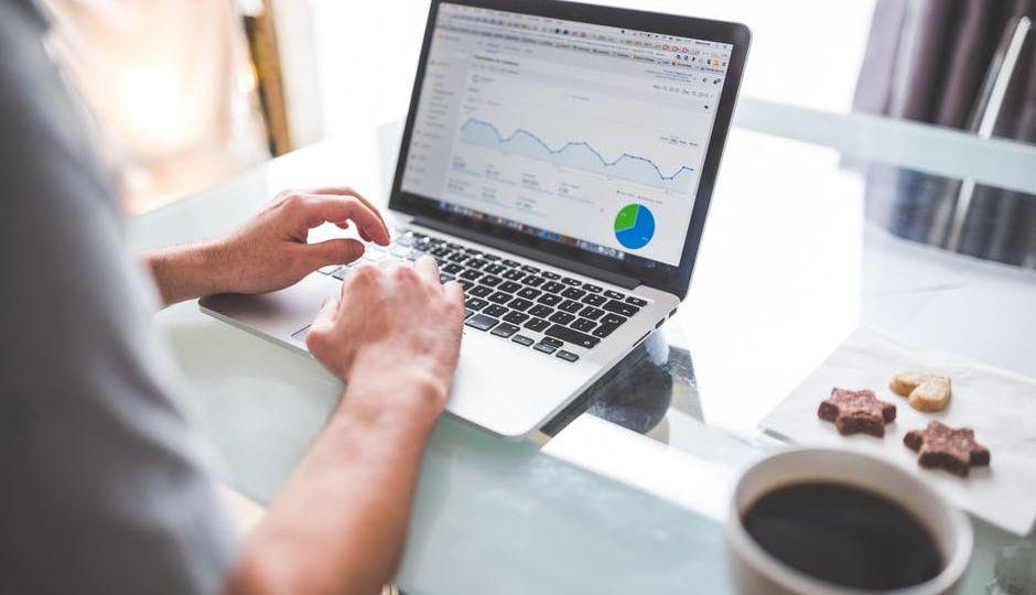 Google Analytics Data Studio