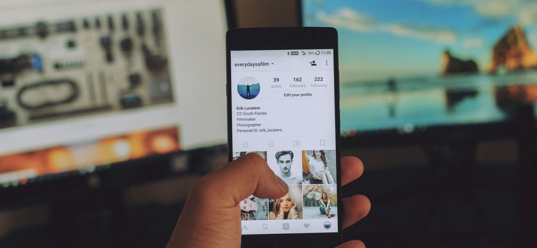 Social Media Instagram Posts